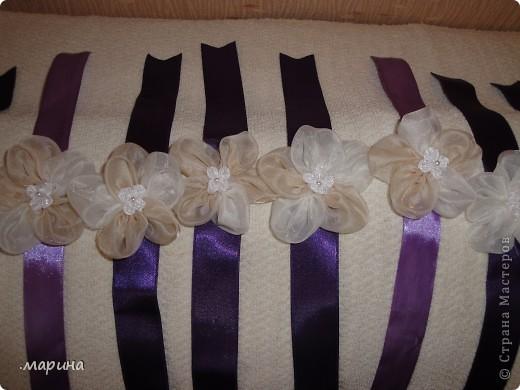 ленточки для подружек невесты