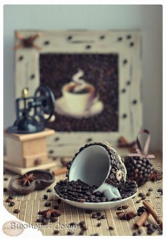 """Серия """"I ♡ coffeе"""" !!! фото 7"""