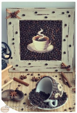"""Серия """"I ♡ coffeе"""" !!! фото 9"""
