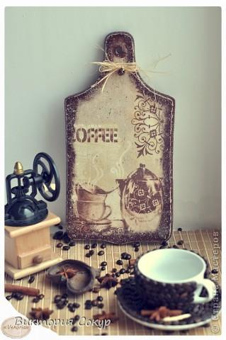 """Серия """"I ♡ coffeе"""" !!! фото 11"""