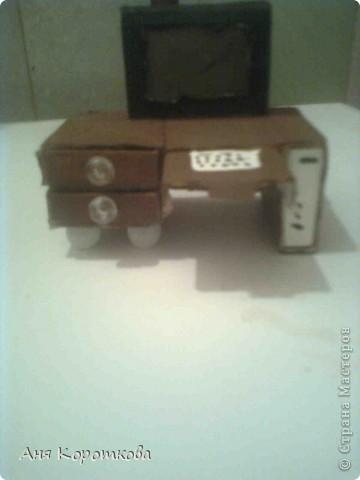 Вот так выгляди мой рабочий стол фото 2