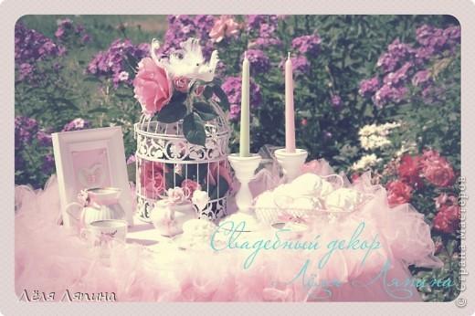 """Свадебная фотосессия """"нежность..."""" фото 3"""