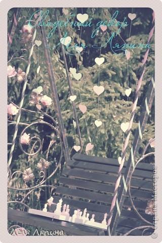 """Свадебная фотосессия """"нежность..."""" фото 4"""