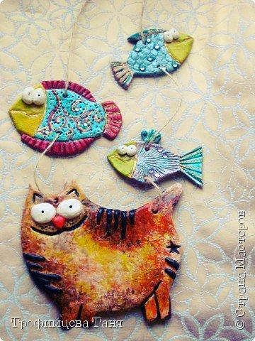 Коты по мотивам котиков Виши фото 4