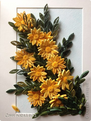 Желтые цветы!!! фото 6