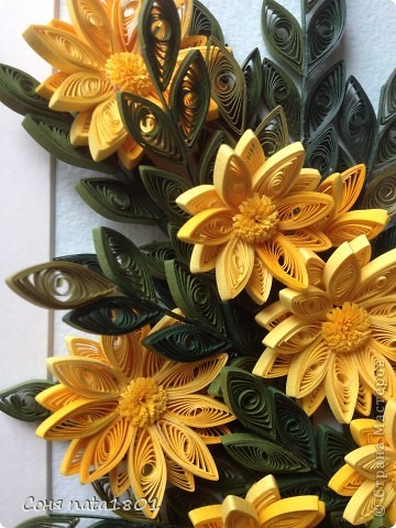 Желтые цветы!!! фото 5