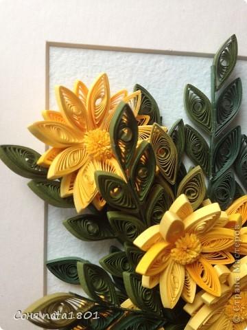 Желтые цветы!!! фото 4