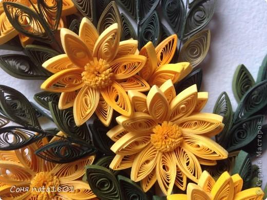 Желтые цветы!!! фото 3