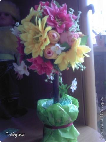 Вот такие подарки получились на 8 марта коллегам. фото 5