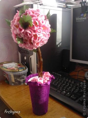Вот такие подарки получились на 8 марта коллегам. фото 4