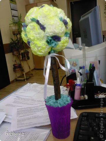 Вот такие подарки получились на 8 марта коллегам. фото 1