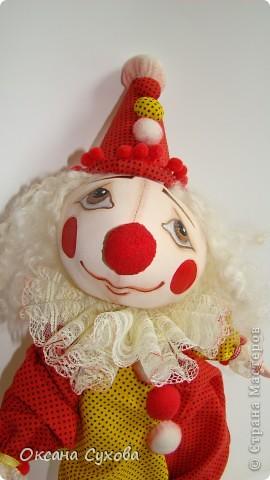 Цирк уезжает, поэтому клоун так печален... фото 3