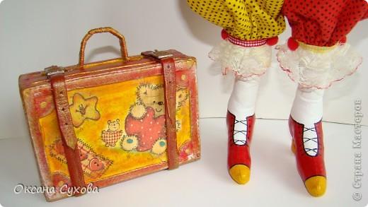 Цирк уезжает, поэтому клоун так печален... фото 4