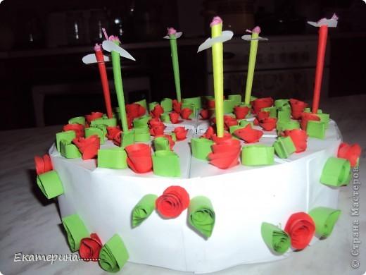 тортик,по мк пользователя. фото 1
