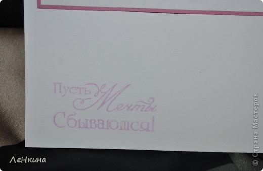 Сегодня я к вам не только с открытками, сотворенными по мотивам скрапа, но и с очередным свадебным наборчиком. Свадьба будет в лилиях и в цвете зеленого яблока! Для меня немного непривычный цвет, по этому - экспериментировала ))))  Бокалы для жениха и невесты фото 17