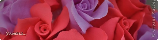 Розовый топиарий. фото 1