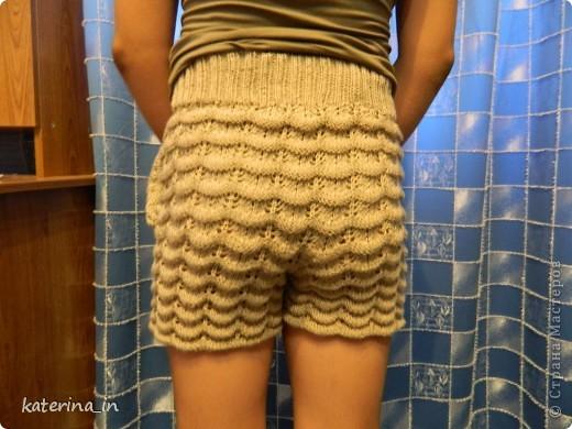Шортики для модницы-моё воплащение  фото 2