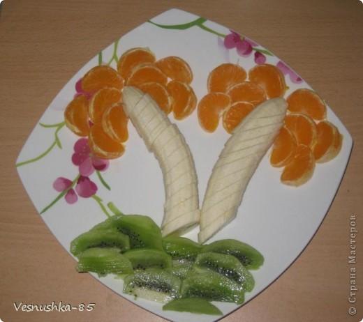 Чуть-чуть творчества в кулинарии )))