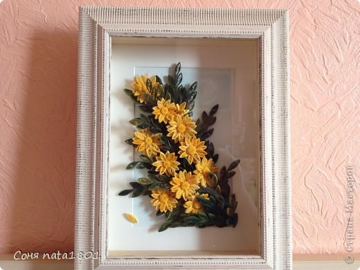 Желтые цветы!!! фото 8