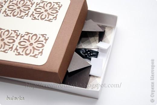 теперь и такая открыточка у меня есть)))) в подарок одному мужчине))) мк http://blog.kp.ru/users/elena_blogger/post206013138/?upd фото 3