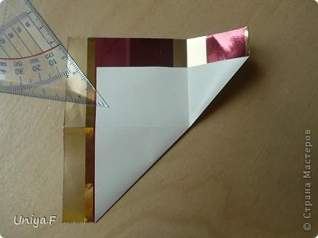 """Это- Жаклин. Почему-то она вам больше понравилась, чем Мерлин. При одинаковом размере бумаги кусудама получается меньше. Паттерн у обоих модулей одинаковый, разница только в горах-долинах.   Name: Jacqueline   Designer: Uniya Filonova  Units: 30  Paper: 10*10 cm  Final height: ~ 9,5 cm  Joint: no glue Variation of this model <a href=""""http://www.flickr.com/photos/79348234@N06/7564310502/in/photostream/"""">www.flickr.com/photos/79348234@N06/7564310502/in/photostr...</a>  модель принимала участие во флешмобе http://stranamasterov.ru/node/404901?tid=2168%2C850 фото 4"""