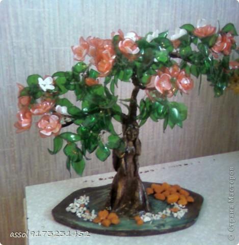 Декоративное дерево мы вместе фото 1