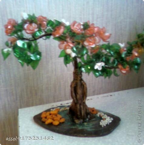 Декоративное дерево мы вместе фото 2