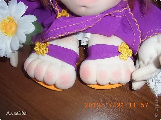 Златокудрая Катерина.... фото 3