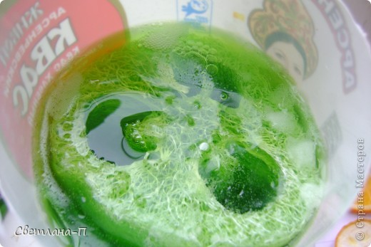 Готовое мыло. фото 5