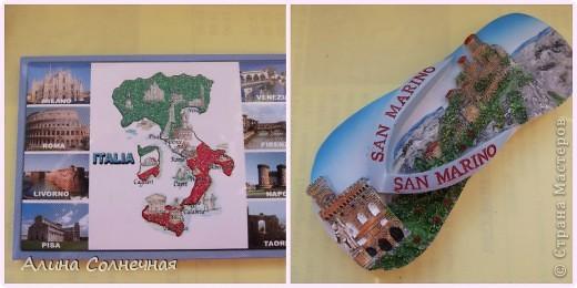 В начале июля я побывала в Италии. Это был прекрасный отдых! Но больше всего мне запомнился полет на маленьком вертолете над прекрасной Венецией. Наверное, многие видели каналы Венеции, а вот сверху...Давайте посмотрим вместе) От винта! фото 9