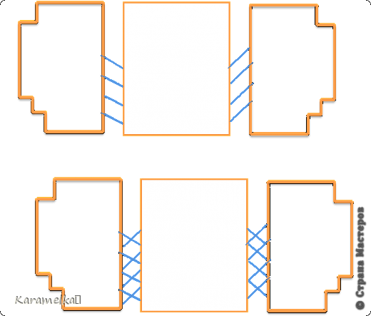 Перед вами готовый жилет :) Для жилета нам понадобится: 1.)Шерстяные нитки (цвет,плотность... на ваше усмотрение) 2.)Катушечные нитки под цвет шерстяным 3.)7 пуговиц 4.)Ленточка (Я купила 15м и почти угадала) фото 7