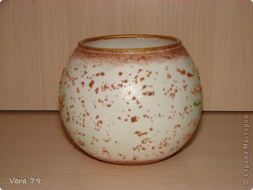 Набор ваз делался на подарок фото 7