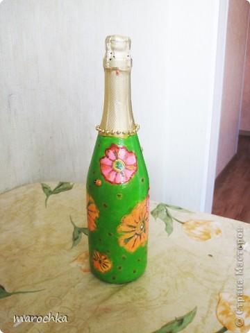 Бутылка в подарок подружке фото 2
