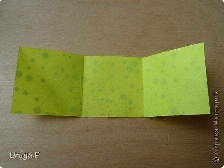 Здравствуйте все-все-все!!!  Сегодня по-быстрому выложу туториал на очередной шипастик.  Name: Donna Flor  Designer: Uniya Filonova  Units: 30  Paper: 4*12 cm (1:3) Final height: ~ 9 cm  Joint: no glue  Опытным путем доказано, что из бумаги меньшего размера (3*9 например) сделать кусудаму непросто, лепестки получаются очень маленькими и раскрываются с большим трудом. фото 5