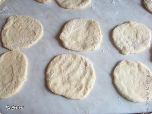 Сегодня у нас день сладких булочек! Приглашаю всех желающих и особенно сладкоежек!!!! фото 2