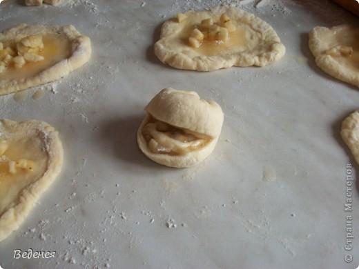 Сегодня у нас день сладких булочек! Приглашаю всех желающих и особенно сладкоежек!!!! фото 14
