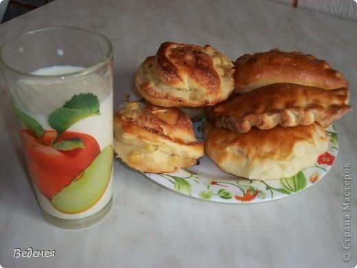 Сегодня у нас день сладких булочек! Приглашаю всех желающих и особенно сладкоежек!!!! фото 17