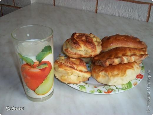 Сегодня у нас день сладких булочек! Приглашаю всех желающих и особенно сладкоежек!!!! фото 1