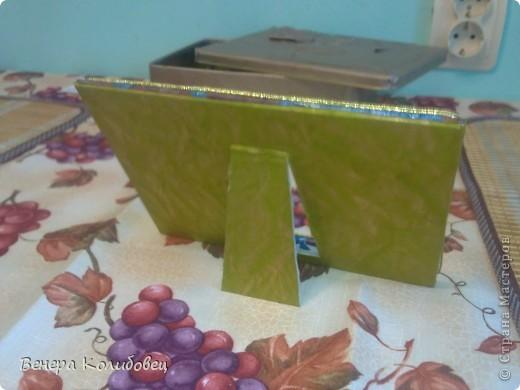 Рамка для мамы (первая работа) фото 5