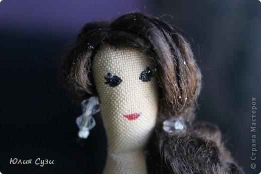 Вот такую невесту я сшила на свадьбу подруге) (жених в процессе) Хочу поделиться своим способом изготовления подобных кукол. Это мой первый мастер-класс поэтому не судите строго) фото 47