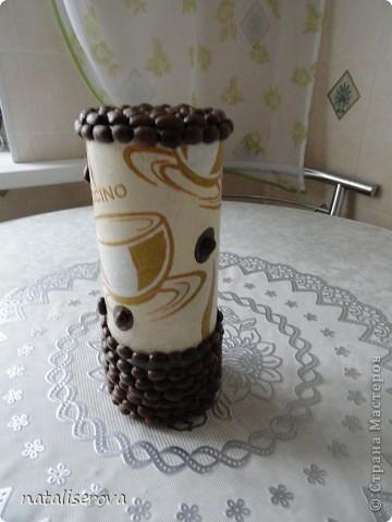 баночка для молотого кофе фото 3
