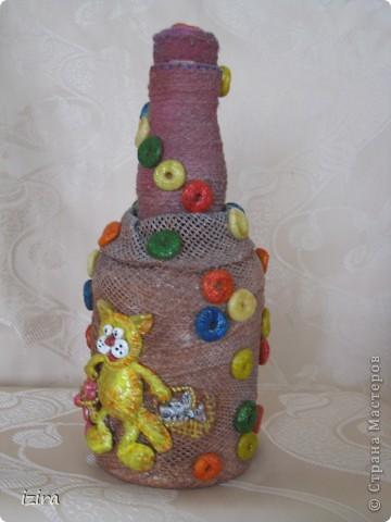 Увидела у Марины Архиповой, http://stranamasterov.ru/node/86529?c=favorite, великолепных котов. Самое главное, что там был мастер класс по созданию этих очаровашек. Раньше я никогда не лепила, самое большее, что делала, так это шарики, да кубики. Вот решила попробовать фото 2