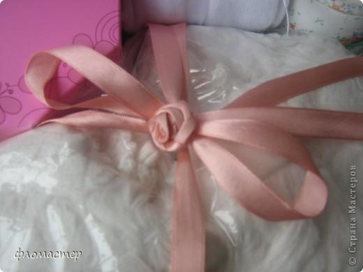 подарок на День Варенья маленькой Лизе(1 годик) фото 5