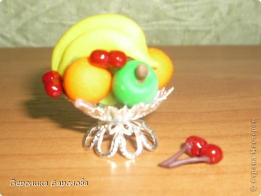 Десерт. Блинчики с вареньем и фруктами. фото 7