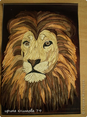 лев-царь зверей фото 1