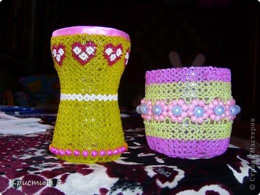 вазочки фото 1