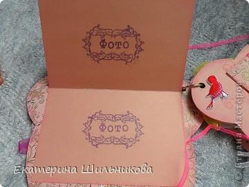 мини-альбомчик для Алинки) фото 4