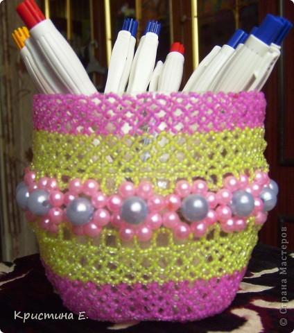 вазочки фото 2