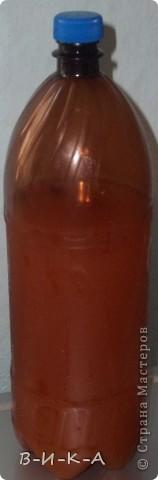 Всем доброго дня !!! Сегодня хочу предложить, рецепт приготовления домашнего газированного лимонада . Нам понадобится:     1,5 стакана сахара,1- 2 чайные ложки дрожжей,0,5 столовой ложки лимонной кислоты или сок 5 лимонов,5 литров воды. фото 7