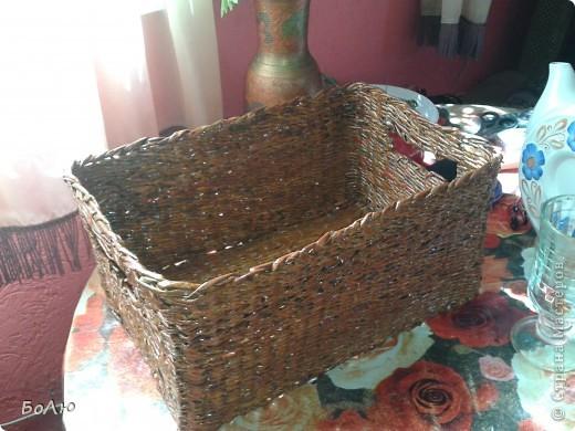 Моя первая корзинка от 25 января 2012 года фото 15